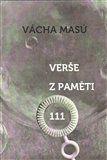 Vácha Masů: Verše z paměti 111 cena od 65 Kč