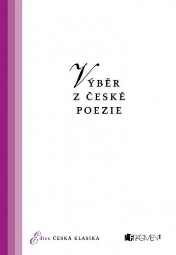 Jana Eislerová: Česká klasika - Výběr z české poezie cena od 101 Kč