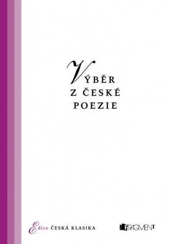 Jana Eislerová: Výběr z české poezie cena od 103 Kč