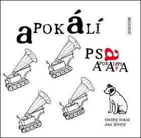 Ondřej Sekal: A pokálí psa APOKALI(Y)PSA cena od 95 Kč