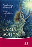 Amy Sophia Marashinsky: Karty Bohyně cena od 143 Kč