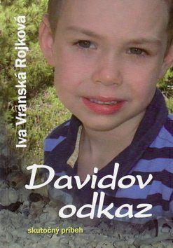 Ivana Vranská Rojková: Davidov odkaz cena od 159 Kč