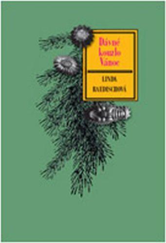 Linda Raedisch: Dávné kouzlo Vánoc cena od 159 Kč