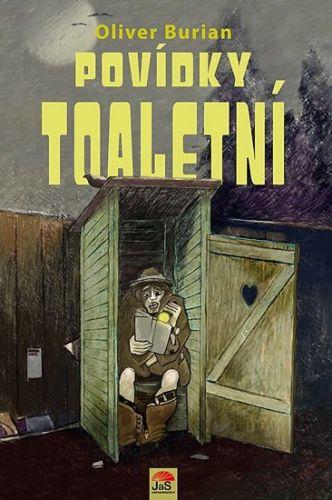 Oliver Burian: Povídky toaletní cena od 147 Kč