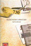 Martin Hobrland: 730 cena od 38 Kč