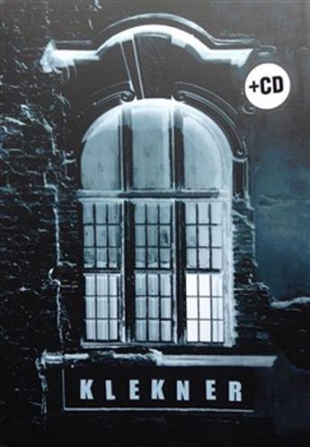 Knop Václav: Klekner (komplet kniha + CD) cena od 133 Kč