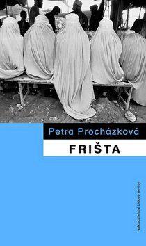 Petra Procházková: Frišta cena od 171 Kč