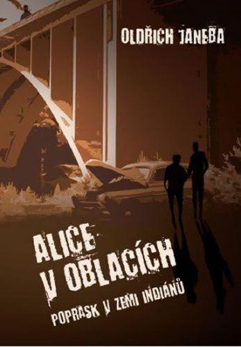 Oldřich Janeba: Alice v oblacích cena od 185 Kč