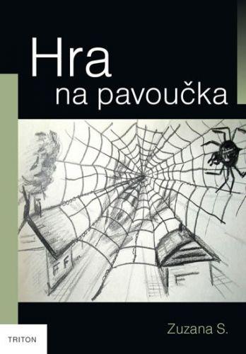 S. Zuzana: Hra na pavoučka cena od 174 Kč