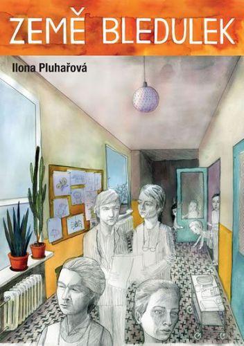 Pluhařová Ilona: Země bledulek cena od 187 Kč