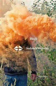Sudabeh Mohafez: Hoří cena od 194 Kč