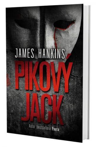 James Hankins: Pikový Jack cena od 186 Kč