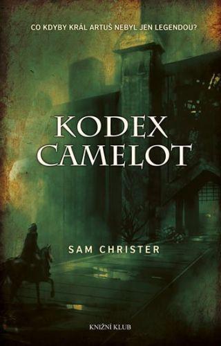 Sam Christer: Kodex Camelot cena od 240 Kč