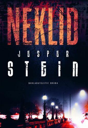Jesper Stein: Neklid cena od 130 Kč