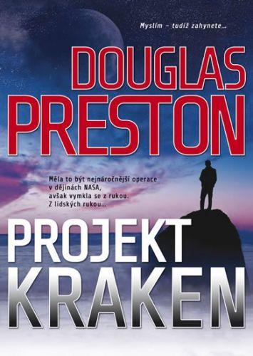 Douglas Preston: Projekt Kraken cena od 173 Kč
