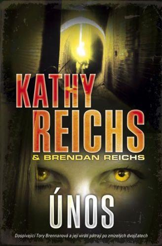 Kathy Reichs, Brendan Reichs: Únos cena od 162 Kč