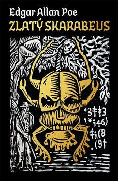 Edgar Allan Poe: Zlatý skarabeus cena od 209 Kč