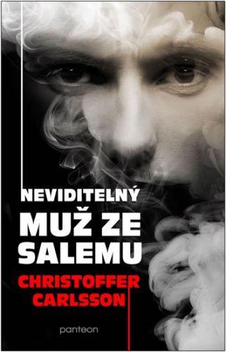 Christoffer Carlsson: Neviditelný muž ze Salemu cena od 287 Kč