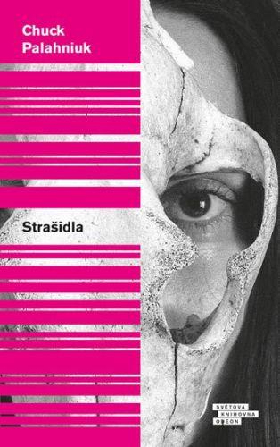 Chuck Palahniuk: Strašidla - Román (z) povídek cena od 279 Kč