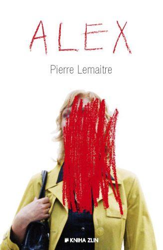 Pierre Lemaitre: Alex cena od 203 Kč