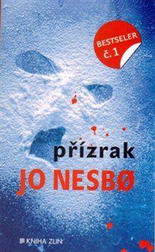 Jo Nesbo: Přízrak cena od 179 Kč
