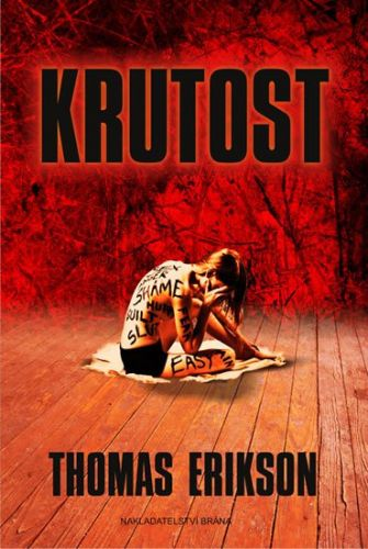 Thomas Erikson: Krutost cena od 68 Kč