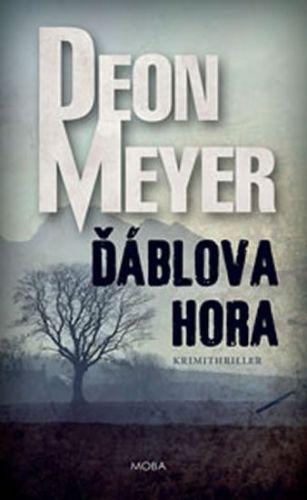 Deon Meyer: Ďáblova hora cena od 199 Kč