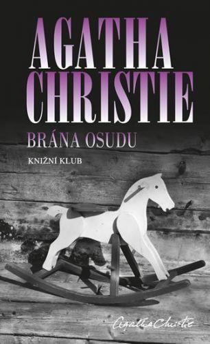 Agatha Christie: Brána osudu cena od 198 Kč