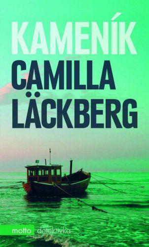 Camilla Läckberg: Kameník cena od 203 Kč