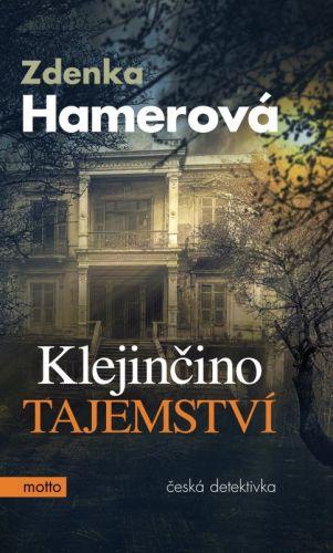Zdenka Hamerová: Klejinčino tajemství cena od 203 Kč