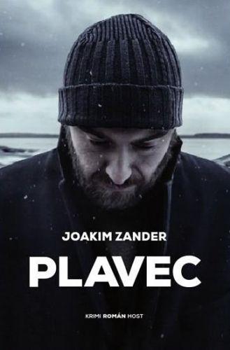 Joakim Zander: Plavec cena od 194 Kč