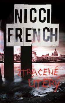 Nicci French: Ztracené úterý cena od 247 Kč