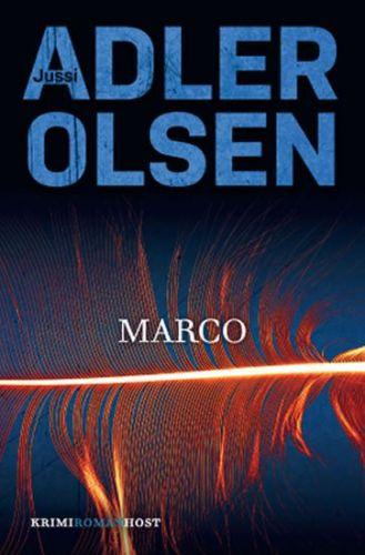 Jussi Adler-Olsen: Marco cena od 142 Kč