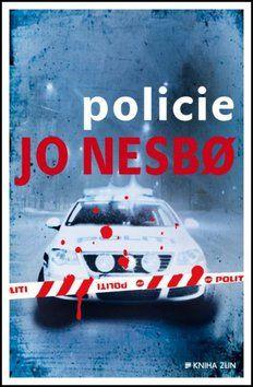 Jo Nesbo: Policie cena od 229 Kč