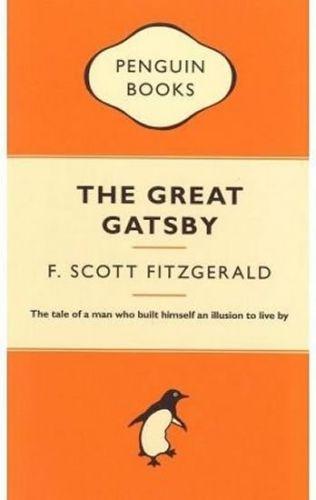 Francis Scott Fitzgerald: Great Gatsby cena od 125 Kč