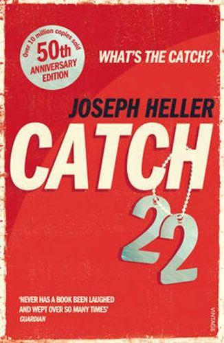 Joseph Heller: Catch-22 cena od 238 Kč