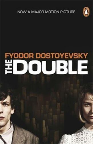 Fjodor Michajlovič Dostojevskij: The Double (film tie-in) cena od 170 Kč