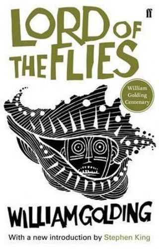 William Golding: Lord of the Flies (Centenary Edition) cena od 189 Kč