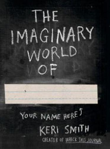 Smithová Keri: The Imaginary World of… cena od 279 Kč