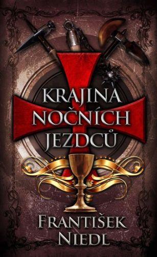 František Niedl: Krajina nočních jezdců cena od 239 Kč
