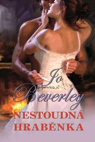 Jo Beverley: Nestoudná hraběnka cena od 159 Kč
