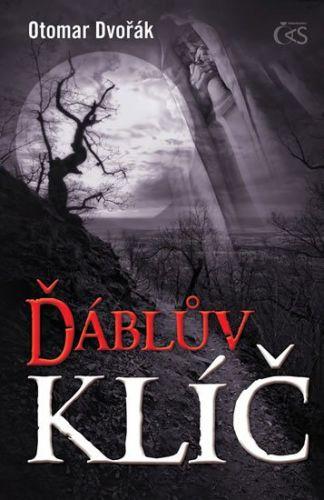 Otomar Dvořák: Ďáblův klíč cena od 126 Kč