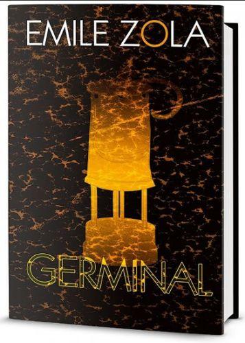 Émile Zola: Germinal cena od 41 Kč