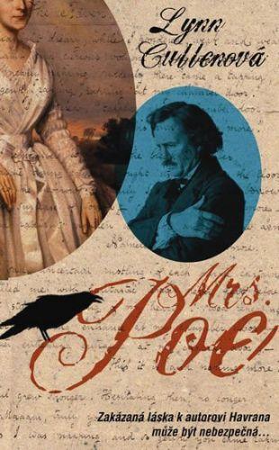 Lynn Cullen: Mrs. Poe cena od 212 Kč