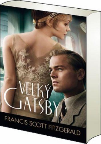 Francis Scott Fitzgerald: Velký Gatsby cena od 110 Kč