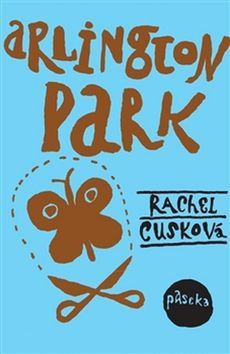 Rachel Cusková: Arlington Park cena od 199 Kč