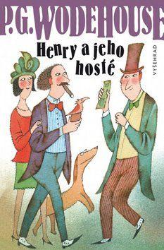 Pelham Grenville Wodehouse: Henry a jeho hosté cena od 120 Kč
