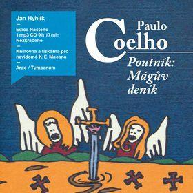 Paulo Coelho: Poutník: Mágův deník cena od 224 Kč