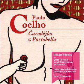 Paulo Coelho: Čarodějka z Portobella cena od 218 Kč