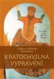 Grígórios Abulfaradž Barhebraeus: Kratochvilná vyprávění cena od 171 Kč
